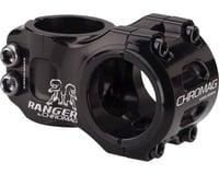 Chromag Ranger V2 Stem (Black) (31.8mm)