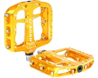 "Chromag Scarab Platform Pedals (Gold) (9/16"") 