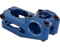 Ciari Monza T45 Top Load Stem Blue