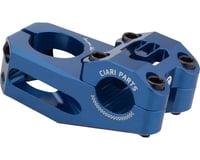 Ciari Monza T50 Top Load Stem Blue