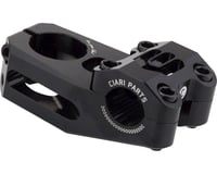 Ciari Monza T57 Top Load Stem Black