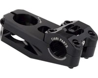 Ciari Monza T63 Top Load Stem Black