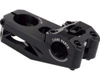 Ciari Monza T63 Top Load Stem Black