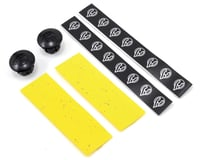 Image 3 for Cinelli Cork Ribbon Handlebar Tape (Yellow)