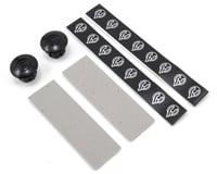 Image 3 for Cinelli Cork Ribbon Handlebar Tape (Gray)
