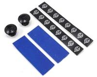 Image 3 for Cinelli Cork Ribbon Handlebar Tape (Denim Blue)
