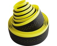 Cinelli Fluo Ribbon Handlebar Tape, Yellow