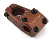 Cinema Martinez Stem (Medallion Bronze)