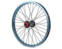 Cinema ZX Front Wheel (Iceberg Blue) | relatedproducts