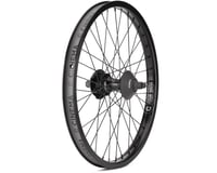 Cinema ZX Cassette Wheel (Black) (Left Hand Drive)
