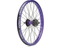 Cinema ZX Cassette Wheel (Purple)