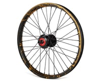Cinema FX2 888 Freecoaster Wheel (LHD) (Smoked Gold)