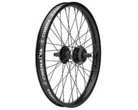 Cinema Reynolds FX2 RHD Freecoaster Wheel (Garrett) (Flat Black)