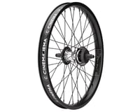 Cinema Reynolds FX2 LHD Freecoaster Wheel (Garrett) (Polished/Matte Black)