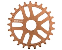 Cinema Rewind Sprocket (Nathan Williams) (Medallion Bronze)