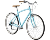 Image 2 for Civia Lowry 7-Speed Step-Over Bike (Blue/Grey) (XL)