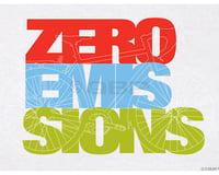Image 2 for Civia Zero Emissions T-Shirt (Silver) (XL)