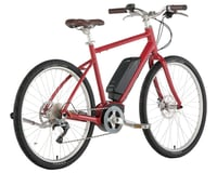 Image 3 for Civia North Loop Ebike (Red) (L)