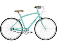 Civia Lowry 1-Speed Step-Over Bike (Mint Green/Teal) | relatedproducts