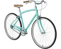 Image 2 for Civia Lowry 1-Speed Step-Over Bike (Mint Green/Teal) (M)