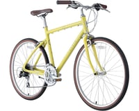 Image 2 for Civia Venue 24-Speed Bike (Mustard Yellow) (XL)