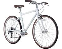 Image 2 for Civia Venue 8-Speed Bike (White) (L)