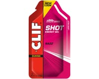 Clif Bar Shot Energy Gel (Raspberry) (24 1.2oz Packets) | alsopurchased