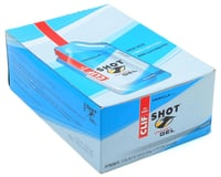Image 2 for Clif Bar Shot Energy Gel (Vanilla) (24 1.2oz Packets)