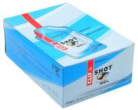 Image 2 for Clif Bar Shot Energy Gel (Vanilla) (24 1.2oz Packets)