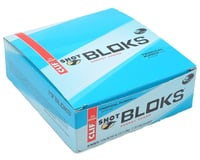 Image 2 for Clif Bar Shot Bloks Energy Chews (Tropical Punch w/Caffeine) (18 2.1oz Packets)