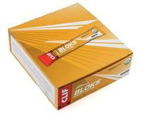 Image 2 for Clif Bar Shot Bloks Energy Chews (Ginger Ale) (18 2.1oz Packets)