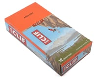 Image 1 for Clif Bar Original (Apricot) (12) (12 2.4oz Packets)