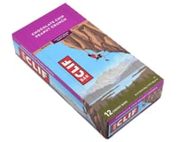 Image 1 for Clif Bar Original (Chocolate Chip Peanut Crunch) (12) (12 2.4oz Packets)