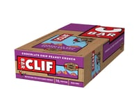 Image 2 for Clif Bar Original (Chocolate Chip Peanut Crunch) (12) (12 2.4oz Packets)