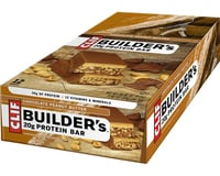 Clif Bar Builder's Bar (Chocolate Peanut Butter) (12)