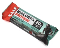 Image 2 for Clif Bar Builder's Bar (Chocolate Mint) (12) (12 2.4oz Packets)