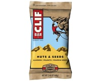 Clif Bar Original (Nuts And Seeds) (12)