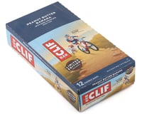 Clif Bar Original (Peanut Butter Banana Dark Chocolate) (12)