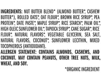 Image 4 for Clif Bar Nut Butter Filled Bars (Maple Almond Butter) (12) (12 1.76oz Packets)