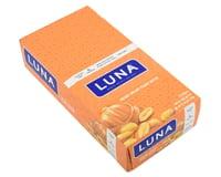 Clif Bar Luna Bar (Creamy Dreamy Peanut Butter) (15)