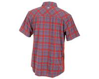 Image 2 for Club Ride Apparel Detour Short Sleeve Shirt (Rust) (M)