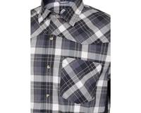 Image 3 for Club Ride Apparel New West Short Sleeve Shirt (Black) (2XL)
