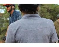 Image 4 for Club Ride Apparel Women's Camas Short Sleeve Jersey (Steel Print) (XS)