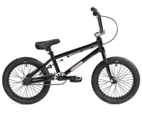"Colony Horizon 16"" BMX Bike (15.9"" Toptube) (Black/Polished)"