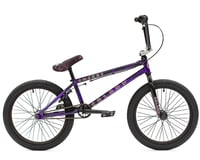 "Colony Emerge 20"" BMX Bike (20.75"" Toptube) (Purple Storm)"