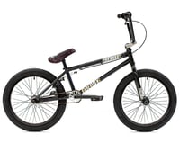 "Colony Premise 20"" BMX Bike (20.8"" Toptube) (Black/Polished)"