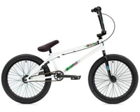 "Colony Sweet Tooth FC Pro 20"" BMX Bike (Alex Hiam) (20.7"" TT) (White)"