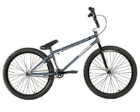 "Colony Eclipse 24"" BMX Bike (22"" Toptube) (Dark Grey/Polished)"