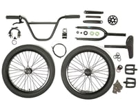 Colony BYO Frame Pro Bike Build Kit (Black)