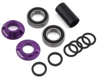 Colony Mid Bottom Bracket Kit (Dark Purple)